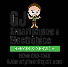 Grand Junction iPhone Repair (970) 640-1348